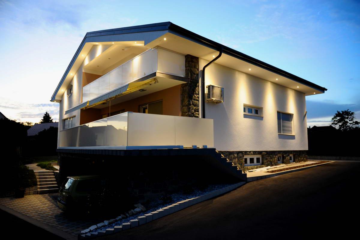Hiša – center Ormoža